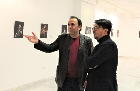 Galería Alfareros muestra 'Des-Konciertos II' de Javier Morcillo Padilla