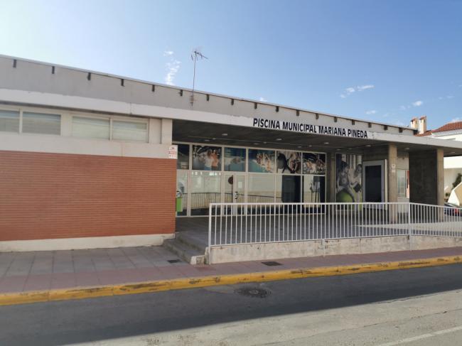 El Ayuntamiento de Vera destinará 350.000€ a rehabilitar la Piscina Cubierta