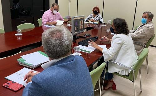 La Junta apoya a los ayuntamientos que tiene controlar cuarentenas