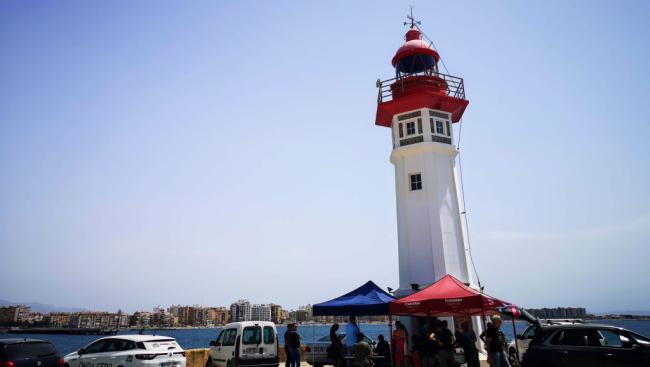 El Puerto de Almería acoge los Premios 'Faros de Almería 2019'