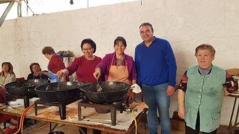 El PP de La Mojonera pide al alcalde un proyecto mejor para la Carpa de El Viso