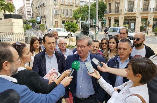 El PSOE se marca como prioridad combatir la precariedad laboral