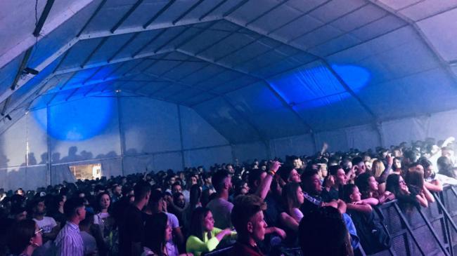 Más de mil jóvenes asisten al IV Festival de Nuevos Talentos del municipio de Níjar