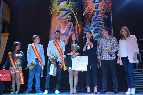 Fernán Pérez comienza sus fiestas e inaugura el calendario festivo del municipio