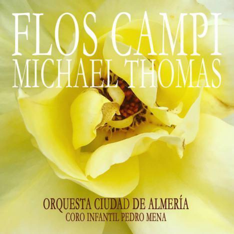 'Flos campi' con la Orquesta Ciudad de Almería ya está en las plataformas digitales