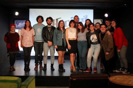 La Asociación Sapere Aude de la UAL trabaja en nuevos proyectos