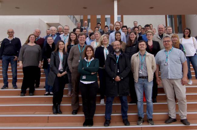 50 científicos internacionales en el proyecto Soilcare de la UAL