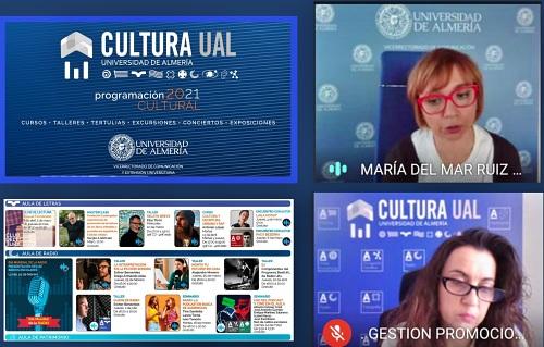 Más de 75 actividades llenarán de cultura el segundo cuatrimestre