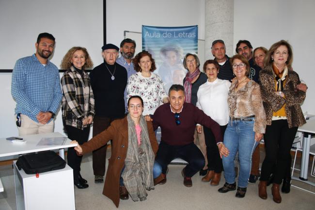 La UAL potencia el pluriculturalismo y el plurilingüismo a través de Lorca y el mundo árabe