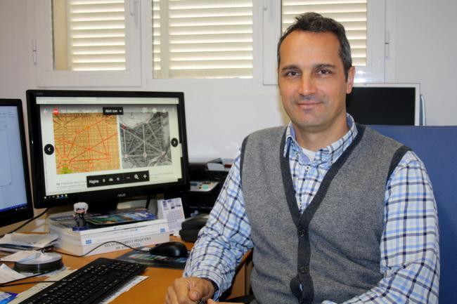 Una investigación de la UAL descubre que el urbanismo de Washington es una copia del de Aranjuez