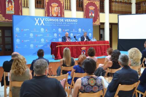 Los Cursos de Verano llegan a Roquetas de Mar con previsiones de mayor colaboración