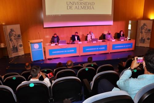 Las VIII Jornadas Internacionales de Graduados en Ciencias de la Salud quieren ser homenaje a los sanitarios