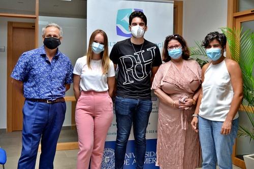 'Gafas emocionales' recibe el Premio de la Feria de las Ideas