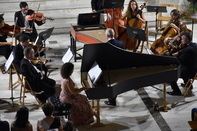 Los Cursos de Verano cierran con Música Renacentista y Barroca