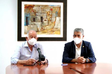 La UAL y Roquetas de Mar mantendrán la Universidad de Mayores