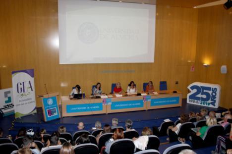 Las mujeres cooperativistas agroalimentarias almerienses darán un paso al frente en los consejos rectores