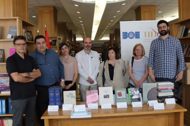 EDUAL, premio de la UNE a la Mejor Obra Editada por 'Campos de Níjar'