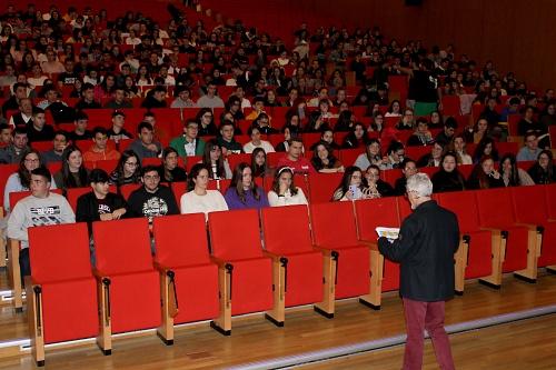 La UAL abre sus puertas a futuros estudiantes