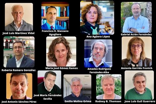 13 investigadores de la UAL, entre los más influyentes del mundo según la Universidad de Stanford
