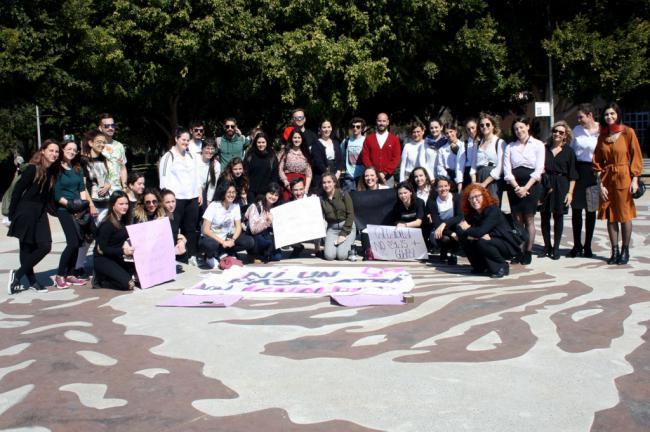 ¿Cómo sería la Universidad sin feminismo?