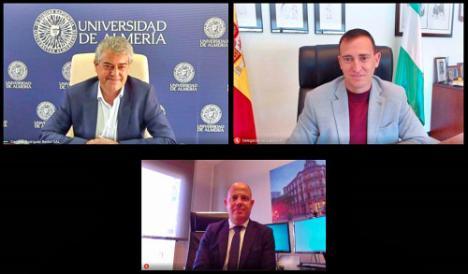 La I Feria Aula Almería ayudará a los jóvenes a elegir estudios y profesión