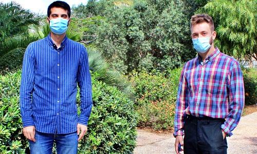 Antiguos estudiantes de la UAL crean un 'Amazon' para productores de cero residuos