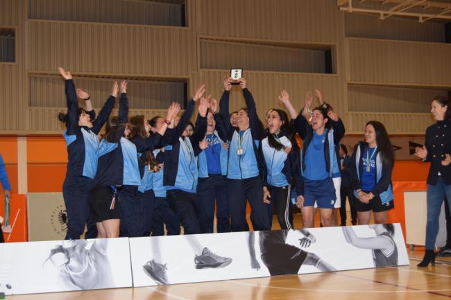 UAL Deportes prima a sus medallistas en los Campeonatos de España y de Andalucía