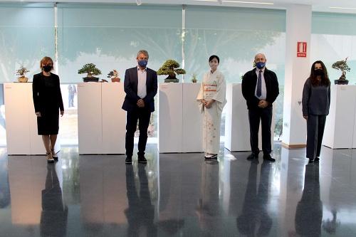 La UAL estrecha lazos con Japón organizando una semana cultural nipona