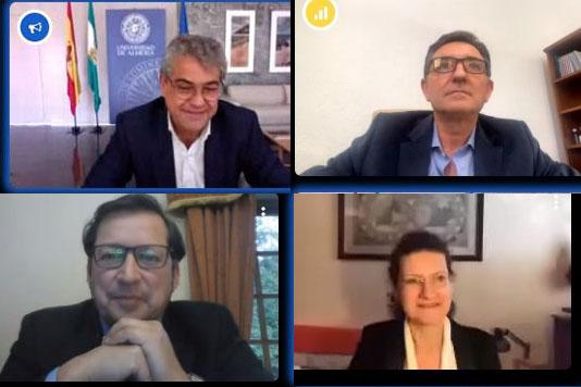 Vuelve el Congreso Internacional de Innovación Docente de la UAL