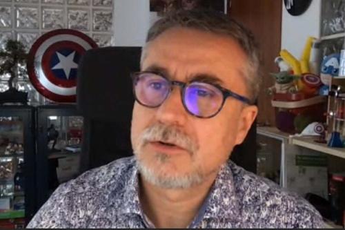 """Alfredo Corell: """"Con la #COVID19 la ciencia se ha convertido en una especie de 'reality show'"""""""