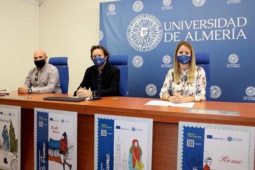 Regresa el programa Erasmus+ con la vista puesta en una futura 'normalidad'