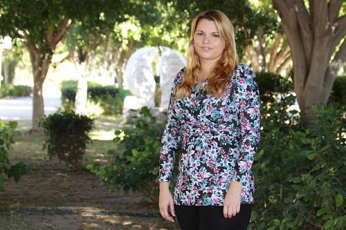 Una profesora de la UAL está nominada al Premio Mejor Docente de España 2020