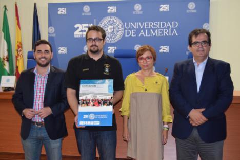 Las tunas inundarán de ambiente universitario las calles de Almería