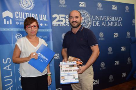 La UAL presenta una programación cultural abierta a toda la sociedad