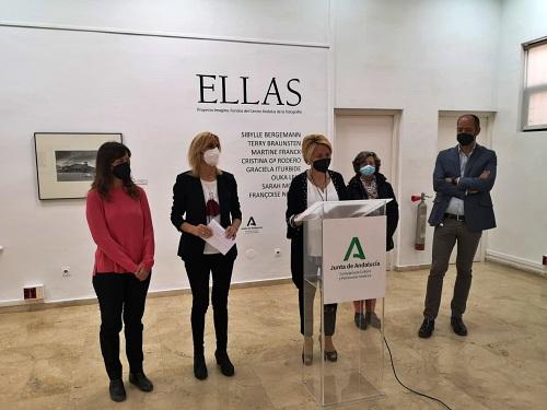 8M con actividades en La Alcazaba, Museo de Almería, Archivo y Biblioteca
