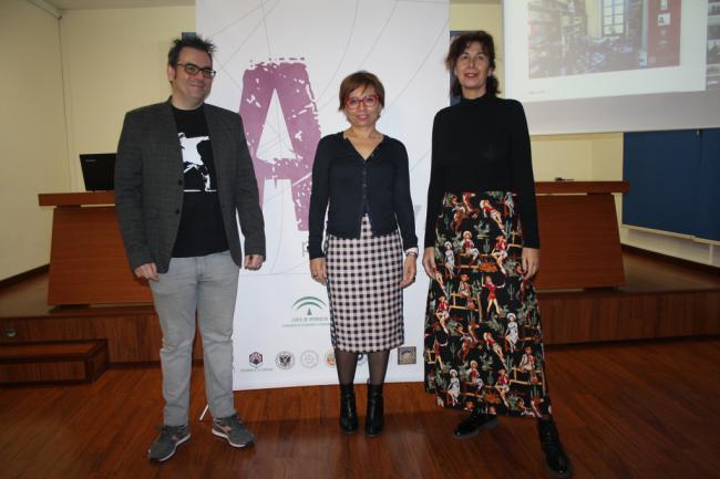 La Facultad José Ángel Valente lo mejor del panorama poético español