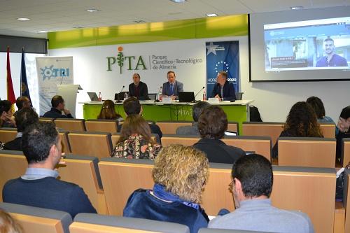La UAL informa sobre PRIMA, cooperación euromediterránea para mejorar los sistemas agroalimentarios