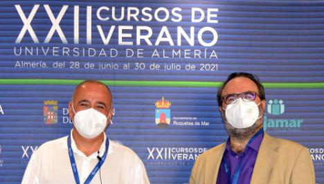 Divulgación científica en la pandemia en los Cursos de Verano