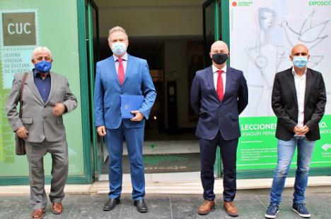 75% de los andaluces cree que vive en una ciudad ruidosa