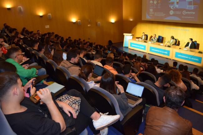 La UAL acerca a los estudiantes al mundo del Marketing