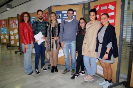 La UAL celebra el Día de la Francofonía