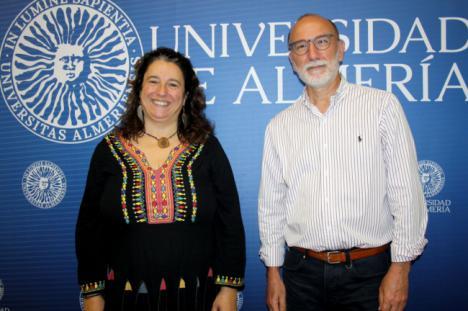 La UAL propone una inmersión en el mundo de la posidonia oceánica