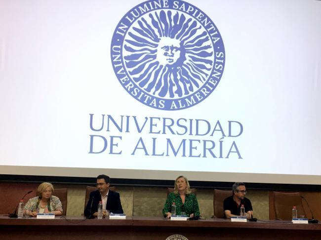 Estudiantes con diversidad funcional conocerán qué les ofrece la Universidad