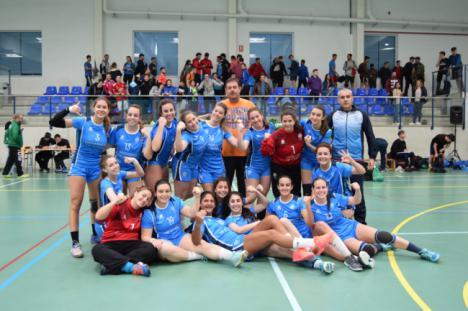 UAL Deportes tiende un puente entre los clubes y sus deportistas universitarios