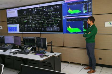 La UAL impulsa en Chile sus sistemas de predicción de nubosidad y radiación