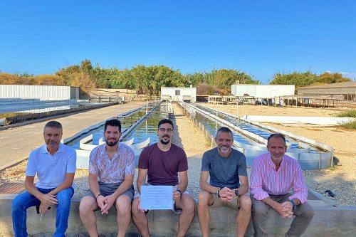 Investigadores de Automática e Ingeniería Química, galardonados por el Comité Español de Automática