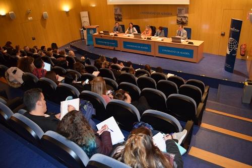 La UAL y Manos Unidas llaman a la acción frente al cambio climático