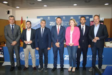 Almería se prepara para volver a liderar la Noche Europea de los Investigadores