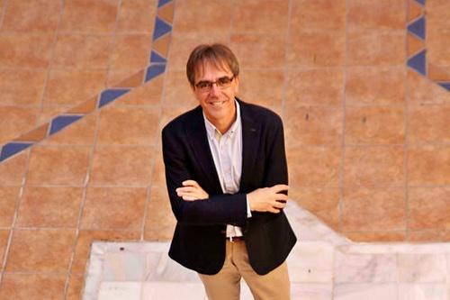 Antonio Alberdi : 'Un agujero negro es un laboratorio astrofísico único'