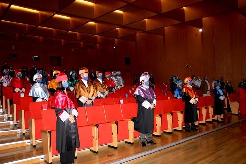 Velasco prioriza avanzar en el mapa de titulaciones universitarias
